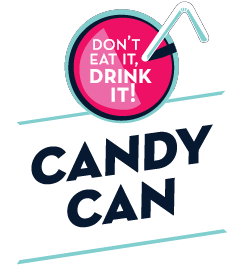 Drink Candy Can